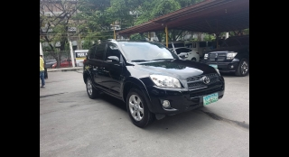 2009 Toyota Rav4 (4X4) AT