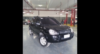 2007 Hyundai Tucson 2.0 Gasoline 4X2 AT