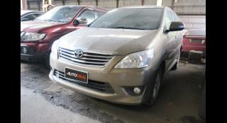 2013 Toyota Innova G Diesel AT