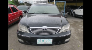 2003 Toyota Camry 2.0L AT Gasoline