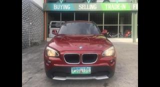 2010 BMW X1 2.0L AT Diesel