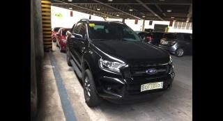 2017 Ford Ranger FX 4