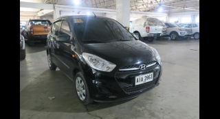 2014 Hyundai i10 1.1 FL AT