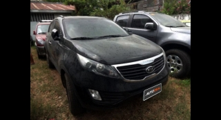2012 Kia Sportage 2.0 EX AWD