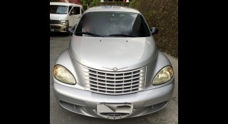 2004 Chrysler PT Cruiser 2.4L MT Gasoline