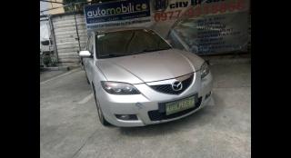 2011 Mazda 3 Sedan 1.6V Sedan AT