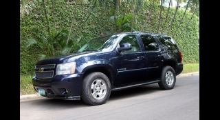 2007 Chevrolet Tahoe 4.8L AT Gasoline