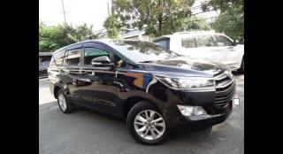 2016 Toyota Innova E 2.0 MT