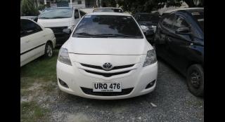 2012 Toyota Vios Base