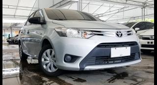 2016 Toyota Vios 1.3L MT Gasoline