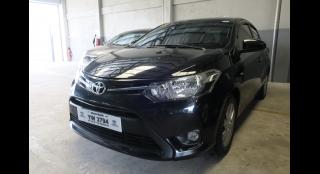 2016 Toyota Vios 1.3 E AT