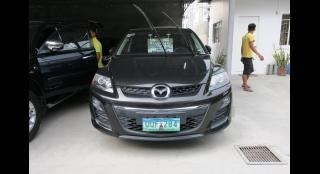 2013 Mazda CX-7 2.5L FWD