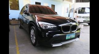 2012 BMW X1 xDrive18i