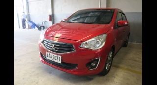 2015 Mitsubishi Mirage G4 GLS AT