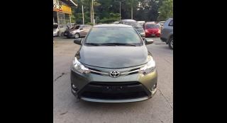 2016 Toyota Vios 1.3 E MT 1.3L MT Gasoline