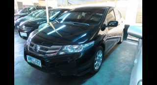 2014 Honda City 1.3L MT Gasoline