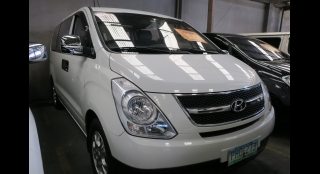 2010 Hyundai Grand Starex GL TCI (10s) MT