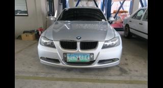 2005 BMW 3-Series Sedan 320i