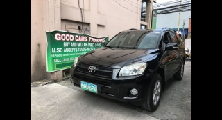 2009 Toyota Rav4 (4X2) AT