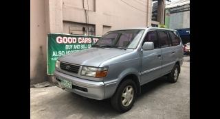 1999 Toyota Revo 1.8L MT Gasoline
