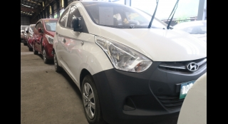2013 Hyundai Eon GL