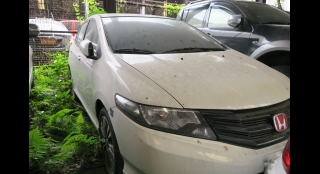 2013 Honda City 1.5L AT Gasoline