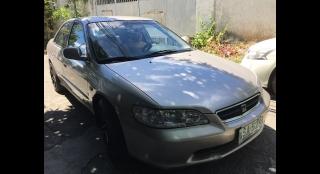 2001 Honda Accord VTi-L AT