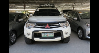 2011 Mitsubishi Strada GLS Sport V AT