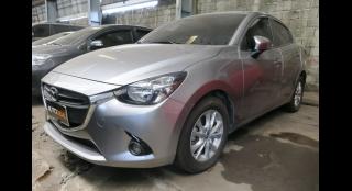 2016 Mazda 2 Sedan 1.5L SkyActiv V+