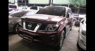 2014 Nissan Frontier Navara Krome Edition (4X4) AT