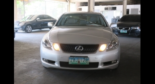 2005 Lexus GS 4.3L AT Gasoline