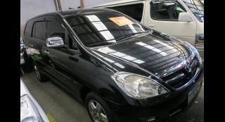 2007 Toyota Innova G Gas MT