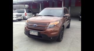 2011 Ford Explorer XLT AT