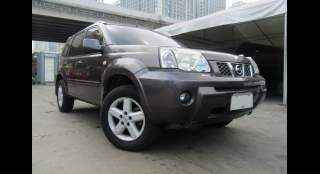 2014 Nissan X-Trail 2.0L AT (4X2)