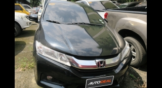 2015 Honda City 1.5L AT Gasoline