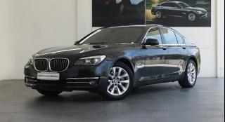 2014 BMW 7-Series 3.0L AT Gasoline