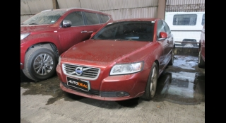 2012 Volvo S40 2.0L AT Gasoline