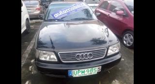 1997 Audi A6 2.6L AT