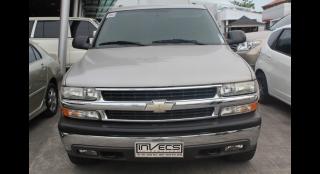 2006 Chevrolet Tahoe 4X2
