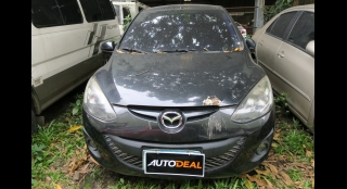 2011 Mazda 2 Sedan 1.5L MT Gasoline