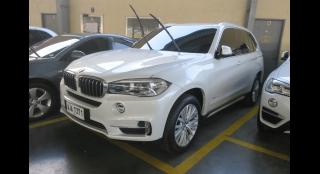 2014 BMW X5 3.0L AT Diesel