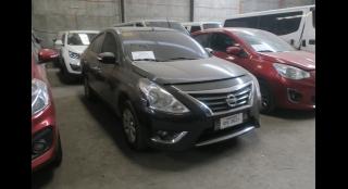 2016 Nissan Almera 1.5 E AT