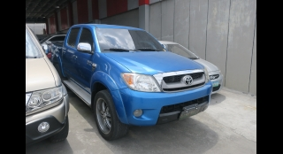2006 Toyota Hilux 2.7L AT Gasoline