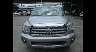 2010 Toyota sequoia 4.6L AT Gasoline