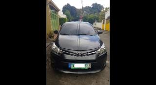 2013 Toyota Vios 1.3 E MT