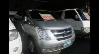 2010 Hyundai Grand Starex GL TCI (12s) MT