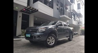 2013 Ford Ranger XL MT