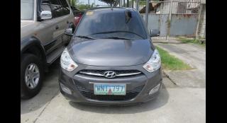 2013 Hyundai i10 1.1L GLS AT