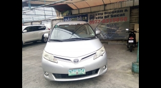 2010 Toyota Previa 2.4L AT Gasoline