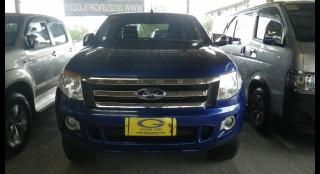 2013 Ford Ranger XLT (4X2) MT